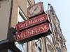 reisje-2011 Het Corrie ten Boom Museum